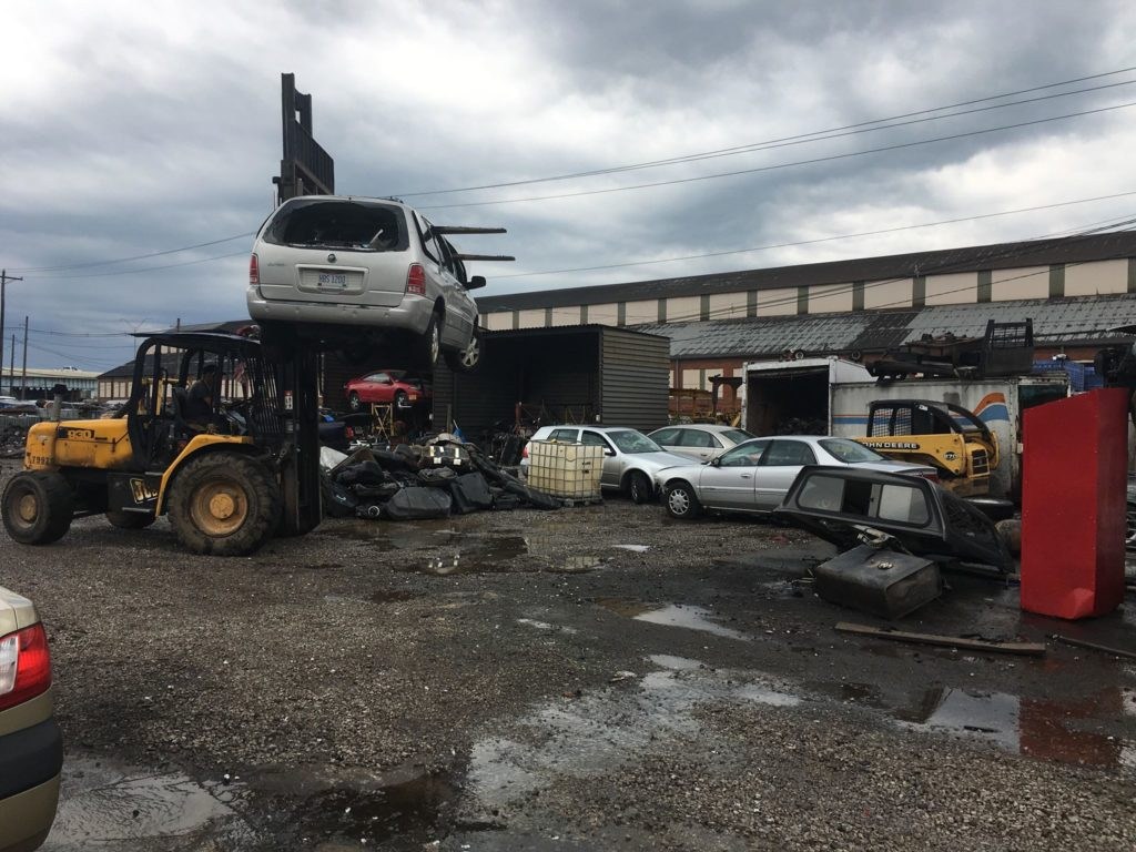 Cash for Junk Cars in Galloway Ohio | Junkyard in Galloway OH