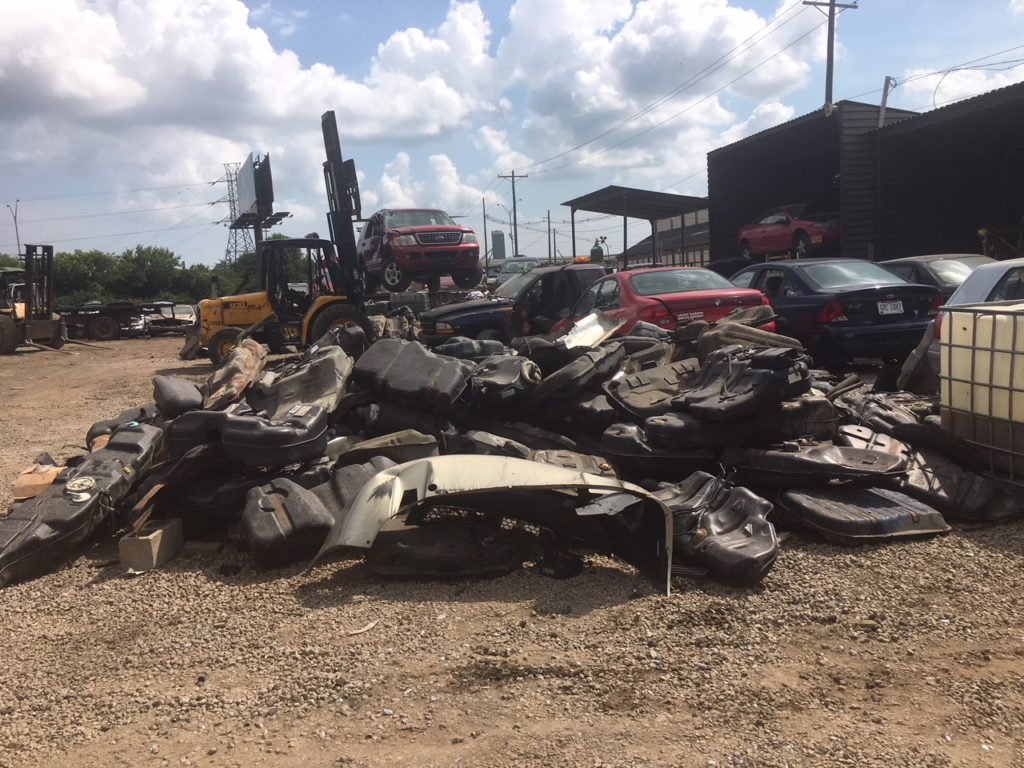 Cash for Junk Cars in Orient Ohio | Junkyard in Orient OH
